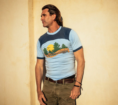 Pete Murray to headline the Leonora Golden Gift 2019 Community Concert